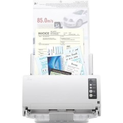 fi-7030 Scanner documenti fronte e retro A4 600 x 600 dpi 27 Pagine/Min, 54 Immagini/min USB