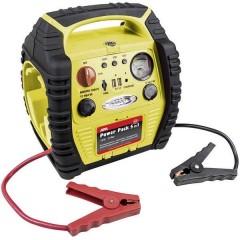 Sistema di accensione rapido Power Pack 5in1 Corrente davviamento ausiliaria (12 V)=400 A