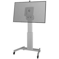 1 pezzo Carrello per monitor 127,0 cm (50) - 129,5 cm (51) Inclinabile