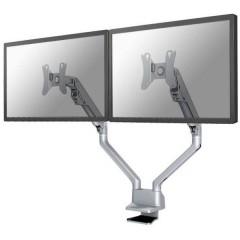 1 pezzo Supporto da tavolo per monitor 25,4 cm (10) - 81,3 cm (32) Girevole, Rotante,