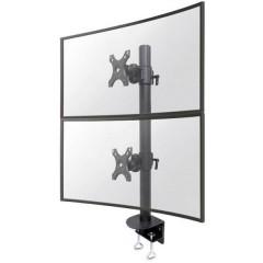 1 pezzo Supporto da tavolo per monitor 43,2 cm (17) - 124,5 cm (49) Girevole, Rotante,