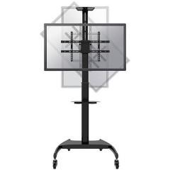 1 pezzo Carrello per TV 94,0 cm (37) - 177,8 cm (70) Rotante, Inclinabile