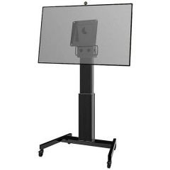 1 pezzo Piedistallo per monitor 127,0 cm (50) - 129,5 cm (51) Inclinabile, Stativo