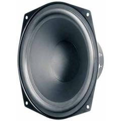 WS 20 E 8 pollici 20.32 cm Toni bassi 30-2500Hz 80 W 4 Ω