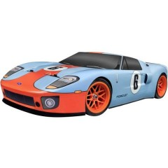 RS4 Sport 3 Flux Ford GT Le Mans Spec II Heritage Edition Brushless 1:10 Automodello Elettrica Auto stradale