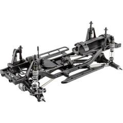 Crawler Venture Scale Builder Kit 1:10 Automodello Elettrica 4WD In kit da costruire