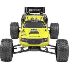 Jumpshot V2 Brushed 1:10 Automodello Elettrica Truggy Trazione posteriore RtR 2,4 GHz
