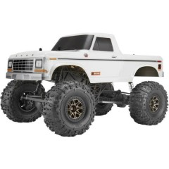 Monstertruck Crawler King 1979 Ford F150 Brushed 1:10 Automodello Elettrica 4WD RtR 2,4 GHz