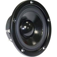 W 100 S 3.4 pollici 9.4 cm Toni bassi 30-2500Hz 30 W 4 Ω