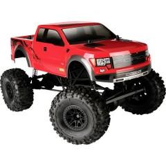 Monstertruck Crawler King Ford F150 Sv Raptor Brushed 1:10 Automodello Elettrica 4WD RtR 2,4 GHz