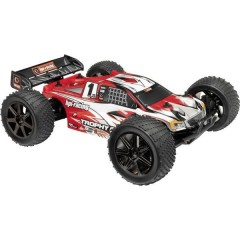 Trophy Flux Brushless 1:8 Automodello Elettrica Truggy 4WD RtR 2,4 GHz