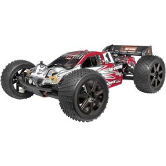 Automodello Trophy 4.6 1:8 Nitro Truggy 4WD RtR 2,4 GHz