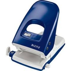 Perforatore per alti spessori New NeXXt Blu Formato di regolazione max.: DIN A4 40 Fogli (80 g/m²)