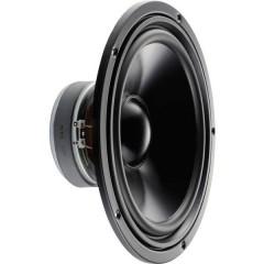 W 250 S 10 pollici 25.4 cm Toni bassi 30-2500Hz 100 W 4 Ω