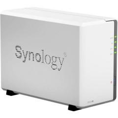 DS220j Alloggiamento server NAS 2 Bay