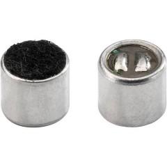 MCE-4001 Capsula per microfono Diametro:6 mm