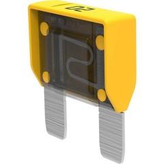 MAXIVAL 20 A Yellow Maxi fusibile piatto 20 A Giallo 1 pz.