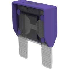 MAXIVAL 100 A Violet Maxi fusibile piatto 100 A Violetto 1 pz.