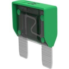 MAXIVAL 30 A Green Maxi fusibile piatto 30 A Verde 1 pz.