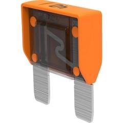 MAXIVAL 40 A Orange Maxi fusibile piatto 40 A Arancione 1 pz.