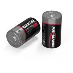 LR20 Red-Line Batteria Torcia (D) Alcalina/manganese 1.5 V 2 pz.