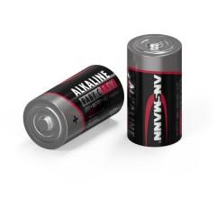LR14 Red-Line Batteria 1/2 Torcia (C) Alcalina/manganese 1.5 V 2 pz.