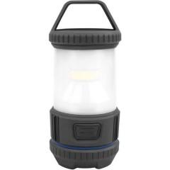 CL200B LED (monocolore) Lanterna da campeggio 175 lm a batteria Nero