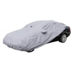 Copriauto in livelli Outdoor/posteriore inclinato gr. XL (L x L x A) 508 cm x 178 mm x 119 mm Adatto per