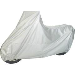 Telo per moto e scooter (L x L x A) 245 x 145 x 80 cm Adatto per (marca auto): Universal