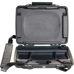 Valigetta per computer portatile i1075 2 l (L x A x P) 314 x 54 x 248 mm Nero
