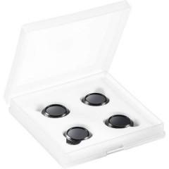 Kit filtri lenti per drone Adatto per: DJI Mavic Pro, DJI Mavic Pro Platinum