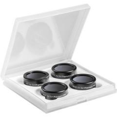 Kit filtri lenti per drone Adatto per: DJI Phantom 4 Pro, DJI Phantom 4 Pro+, DJI Phantom 4 Pro Obsidian