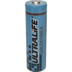 ER 14500H Spiralcell Batteria speciale Stilo (AA) Litio 3.6 V 2000 mAh 1 pz.