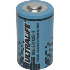 ER 14250H Batteria speciale 1/2 AA Litio 3.6 V 1200 mAh 1 pz.