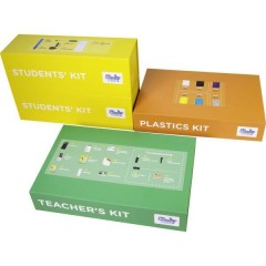 MINT Schulset Create+ Learning Penna stampante 3D 3 mm