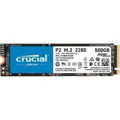P2 500 GB SSD interno NVMe/PCIe M.2 PCIe NVMe 3.0 x4