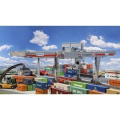 Ponte di container H0
