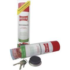 Sprayburk 400 ml Lattina cassaforte