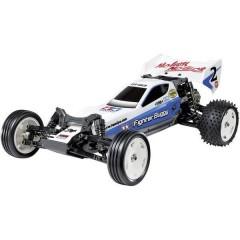Neo Fighter Brushed 1:10 Automodello Elettrica Buggy Trazione posteriore In kit da costruire