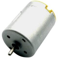 R280 Motore elettrico per esperimenti didattici (Ø x L) 24 mm x 31 mm