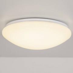 Fakir Plafoniera LED Bianco 12 W Bianco caldo