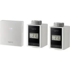 T1 Starter kit teste termostatiche Kit da 2