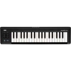 microKEY2 Air 37 Tastiera MIDI Nero Mini tasti