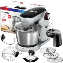 Robot da cucina 1300 W Argento