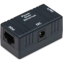 Iniettore PoE 10 / 100 Mbit/s Proprietární