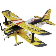 Challenger Indoor Edition Aeromodello a motore In kit da costruire 850 mm