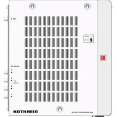 UFO 80 Centrale di testa SAT SAT su DVB-C (QPSK/QAM)