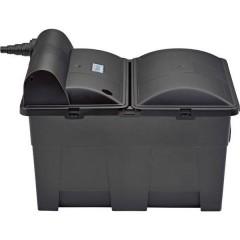 Filtro di scorrimento continuo con sterilizzatore UVC 5500 l/h