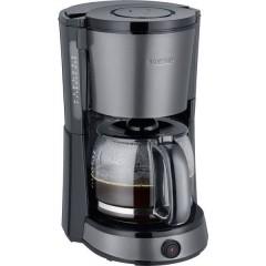 KA 9543 Macchina per il caffè Grigio (metallizzato), Nero Capacità tazze=10
