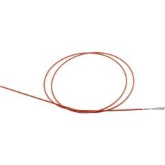 Tirante Bowden Lunghezza: 1550 mm Diam. est.: 3 mm 1 pz.